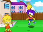 Lisa lurvs her Buddha Hand