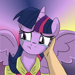 Don't Cry, Twilight (colored)