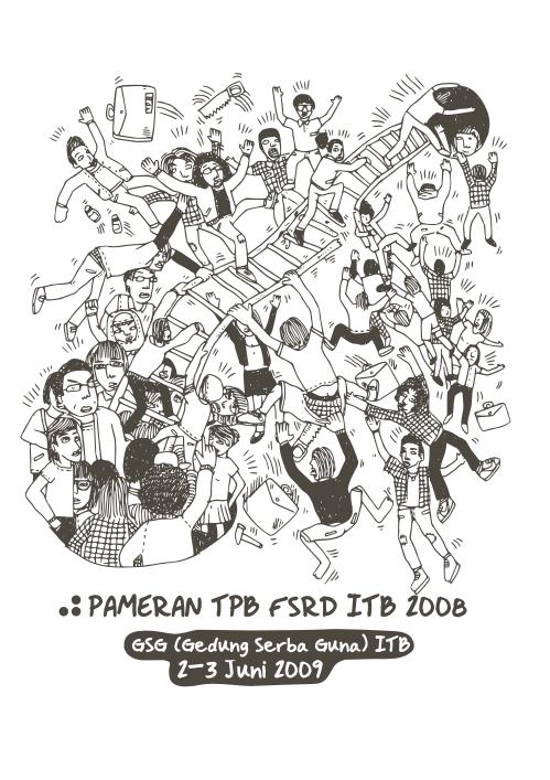 PAMERAN TPB 2008 by titoyusuf