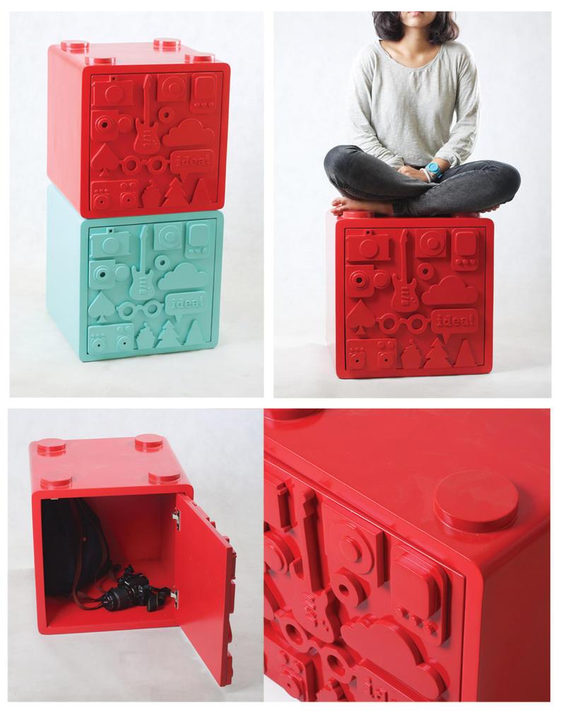 johns box by titoyusuf