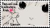 Tonari No Kaibutsu-kun Stamp! by Natusume-Tan