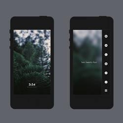 Black box by kane4lsu