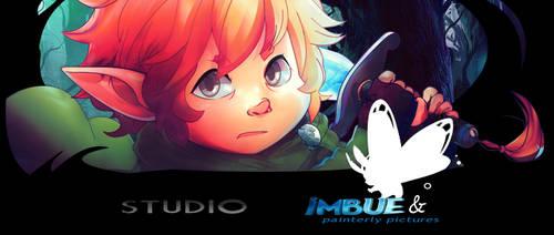 Studio Imbue - Teaser