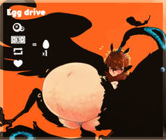 SZ Egg drive - Ovi-belly inflation! Update 4 by ZachsAnomaIy