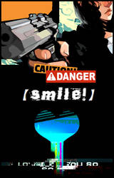 Smile! - [Mpreg] Full chapters available online by ZachsAnomaIy