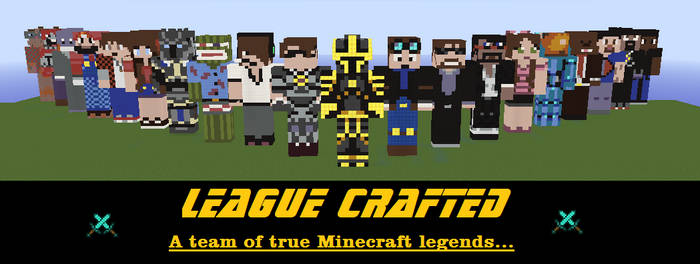 League Crafted