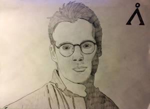 Art No. 4 - Daniel Jackson