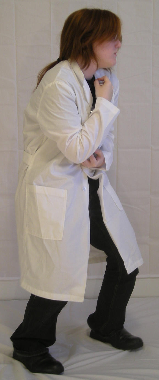 Mad Scientist Mari 23 by TwilightAmazonStock