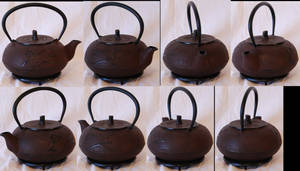 Tea Pack 1