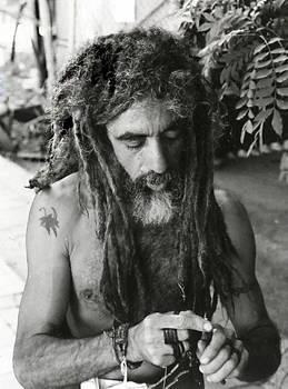 Pura Vida Rastafari