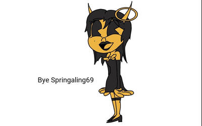 BATIM: Fixed Alice  by Springaling69