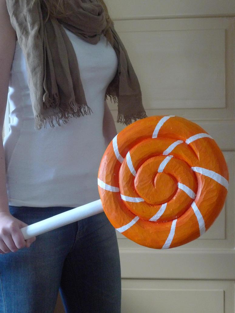 [Little Lollipop] Dagger 1 by CupNoodlesFreak