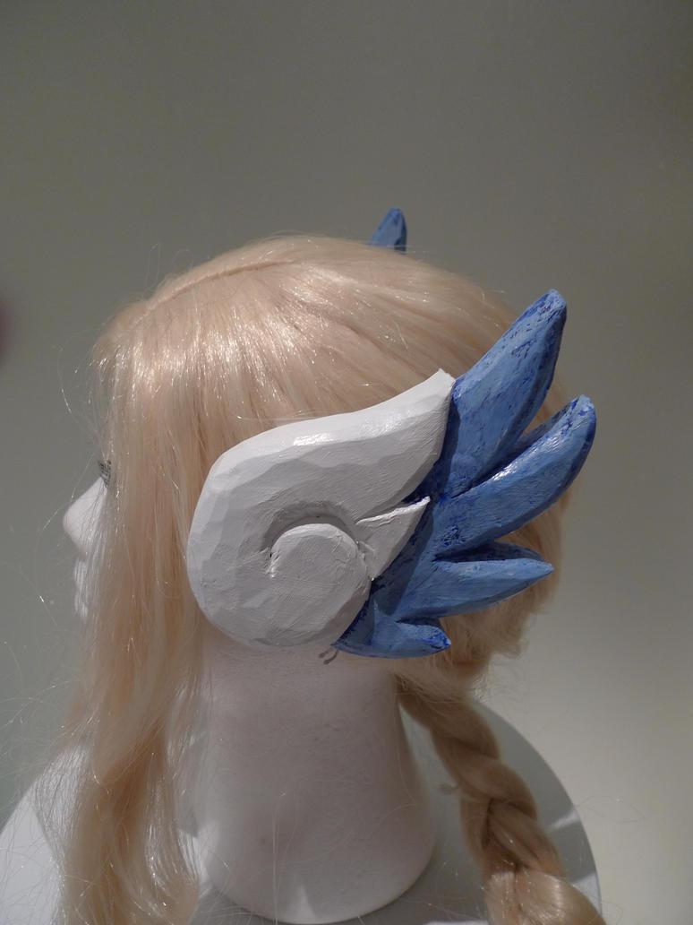 [Wind's ear] by CupNoodlesFreak