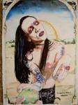 Marilyn Manson. Serpent 2008