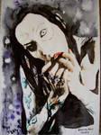 Marilyn Manson Booh
