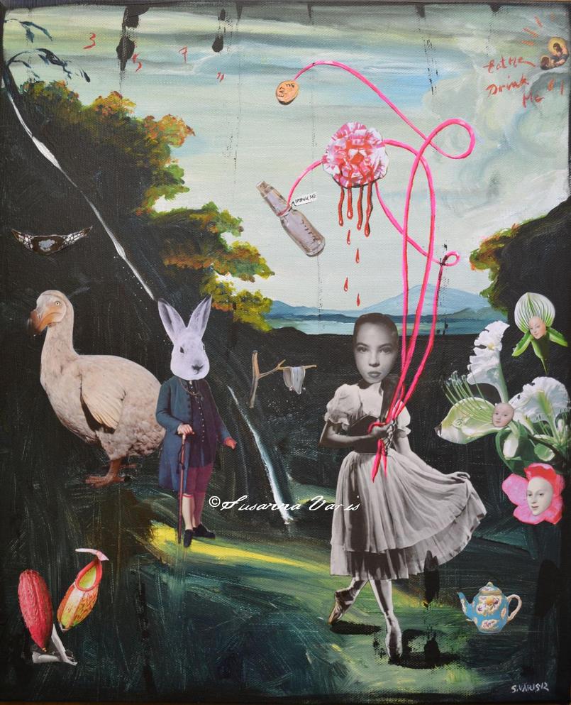Alice by susannavaris