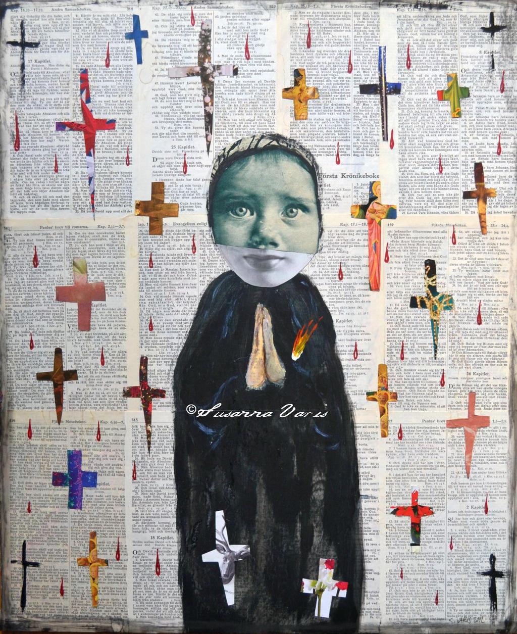 Faith 2012 50 text by susannavaris