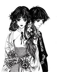 sibling by nhan