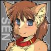 Icon: Sen Akuna by miri-kun