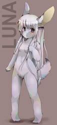 Trade: Luna by miri-kun