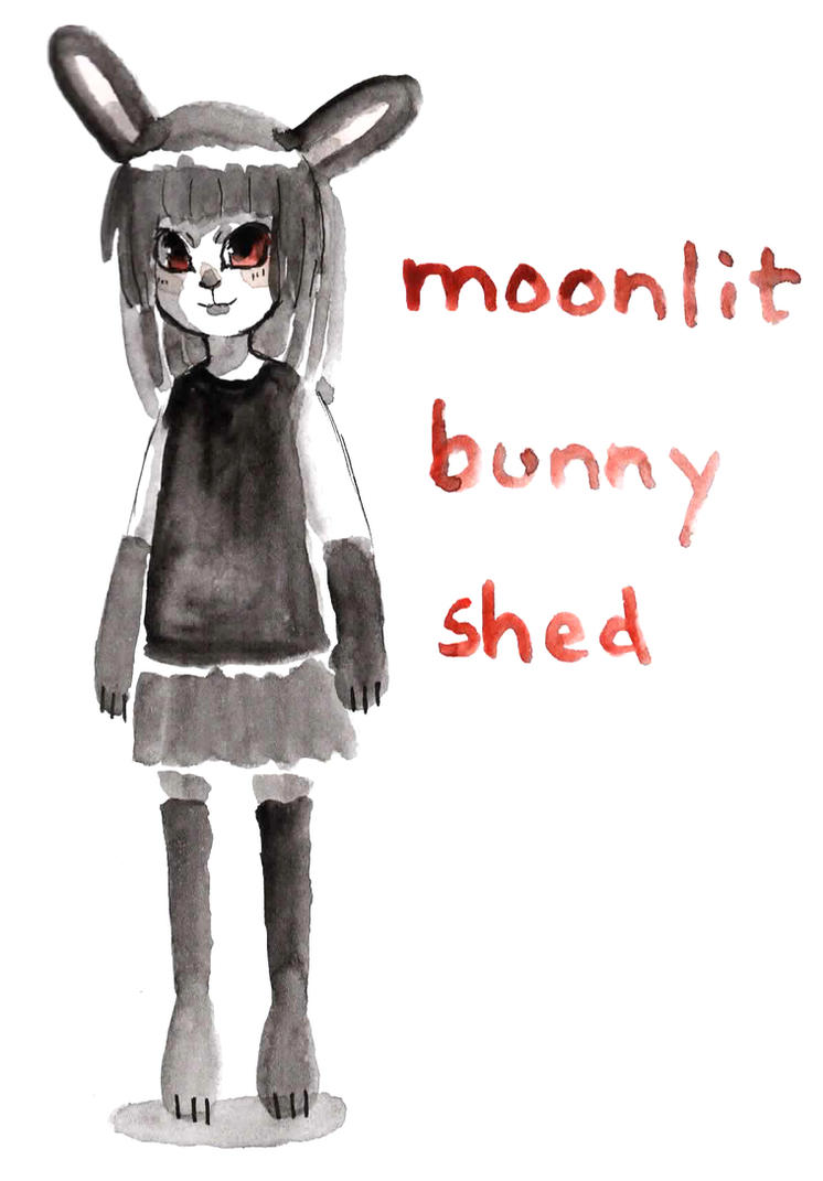 bunny shed 3 by miri-kun