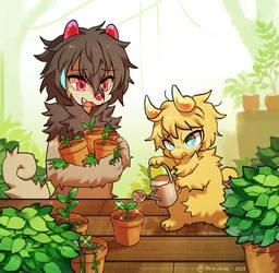 Mystic Harvest Event 1