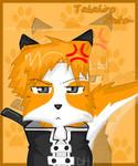 Kaito Wolf XD