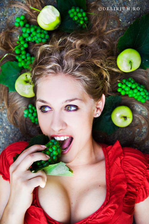 Fruits d'ete by WildRainOfIceAndFire