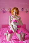 La chambre rose by WildRainOfIceAndFire
