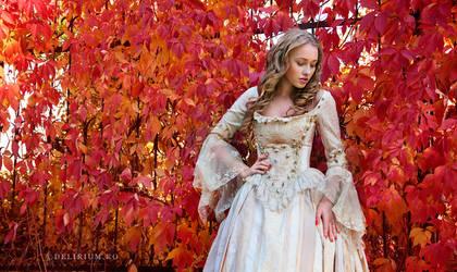Autumn fairytales by WildRainOfIceAndFire
