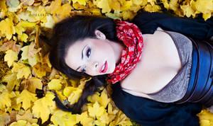 Cold autumn III