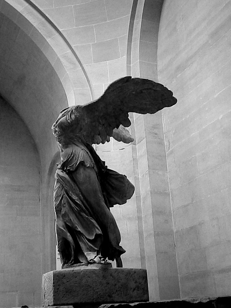 Fallen Angel by Scriptin