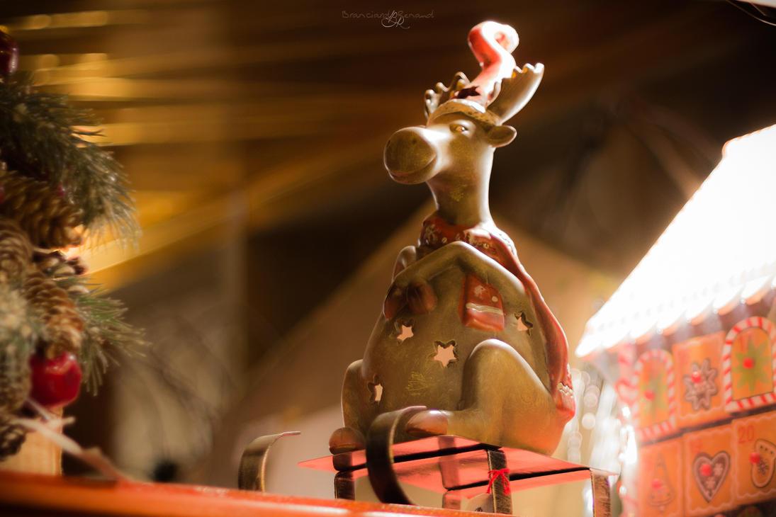 Decoration Hiver Noel