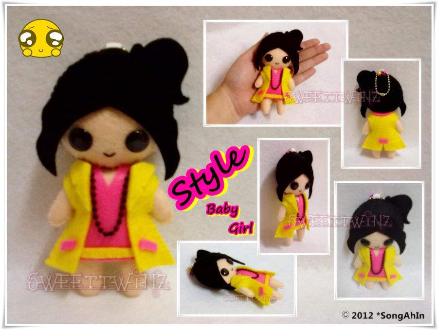 Style Baby Girl... by SongAhIn