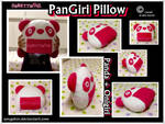 PanGiri Pillow..