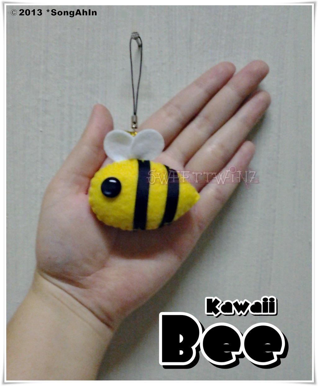 Bee by SongAhIn