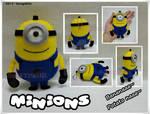 Minions Plush