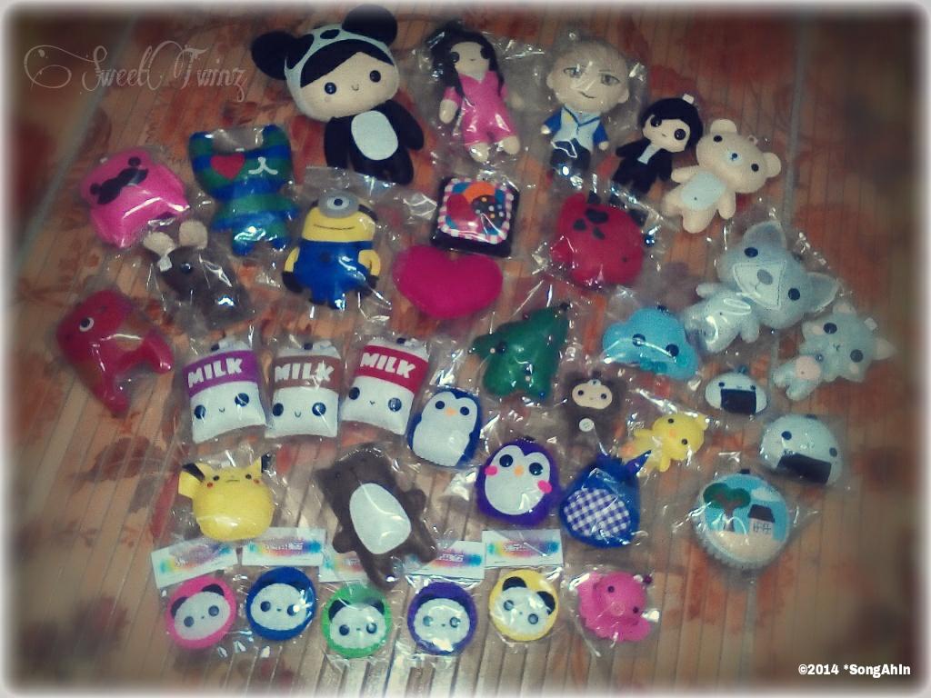 Hobby!? by SongAhIn