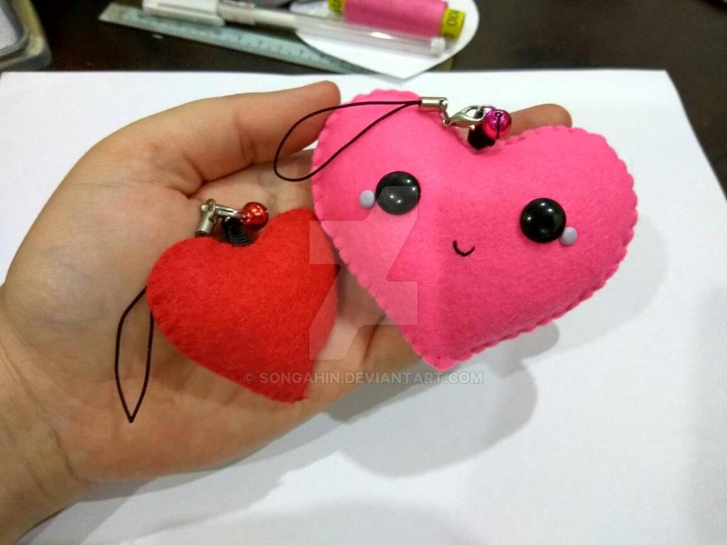 Love by SongAhIn