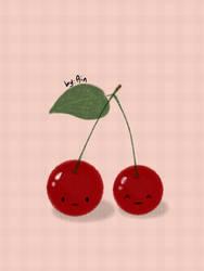 Happy Cherries..