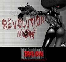 Revolution now by ASARU-75