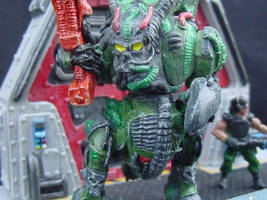 Aliens Berseker 2