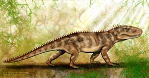Triassic archosauromorph