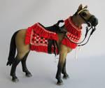 Akhal-teke horse Schleich