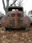 Rustic 47 Dodge