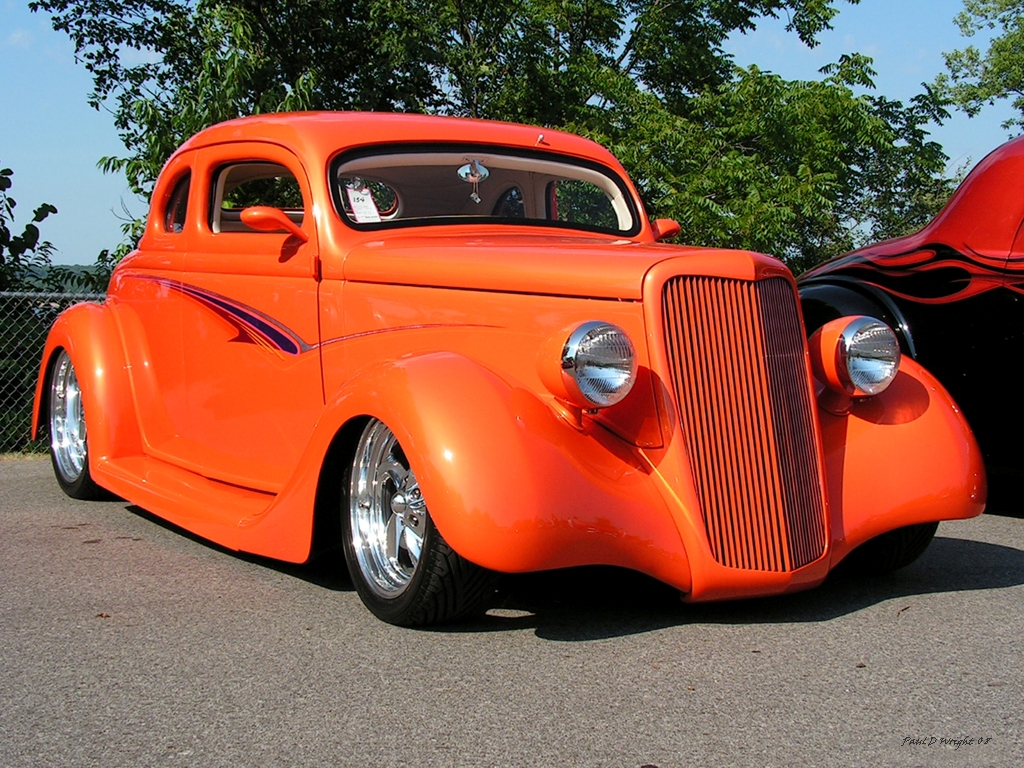 Hotrods I Dont Love You No More Aint Coming Back No More