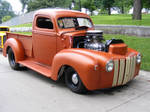 42 Ford