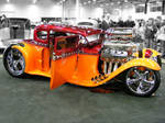 OverKill Coupe