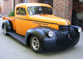 41 Chevy Hauler by colts4us