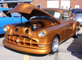 50 Pontiac Kustom by colts4us
